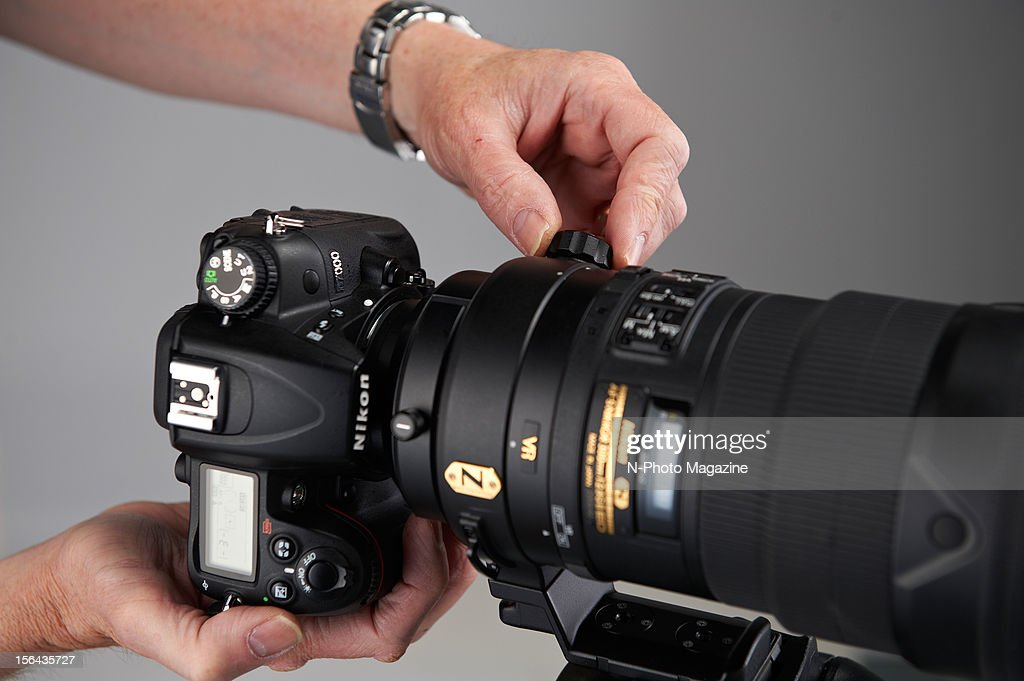 Assorted Camera And Accessory Shoots : News Photo