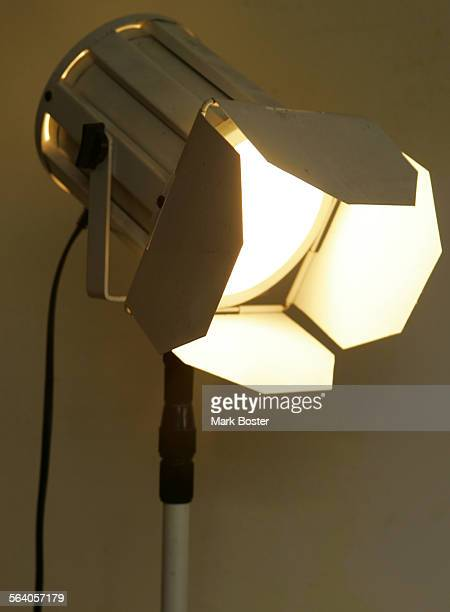 –Detail of a photographer's lamp one of Ran Ever–Hadani's favorite things Ronit and her husband Ran Ever–Hadani are seeking the help of psychologists...