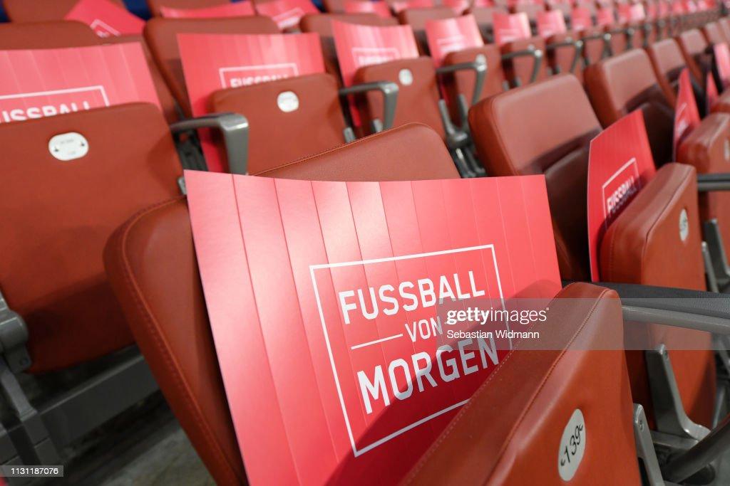 AUT: FC Salzburg v Club Brugge - UEFA Europa League Round of 32: Second Leg
