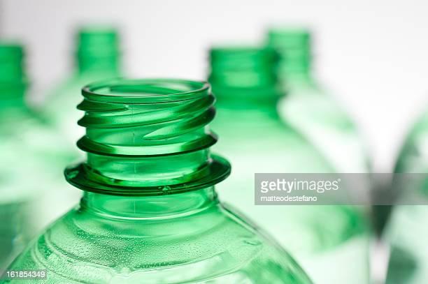 detail of bottle