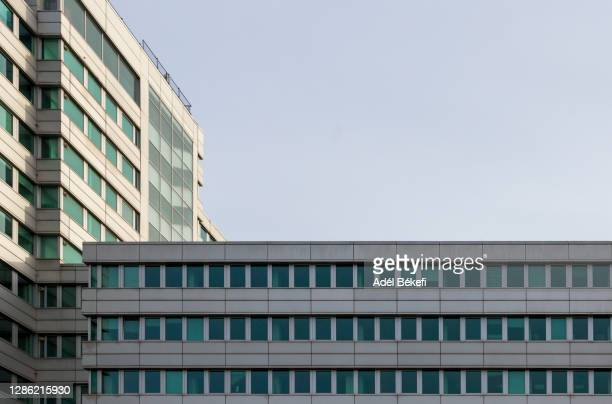 detail of building (london, england) - human interest stock pictures, royalty-free photos & images