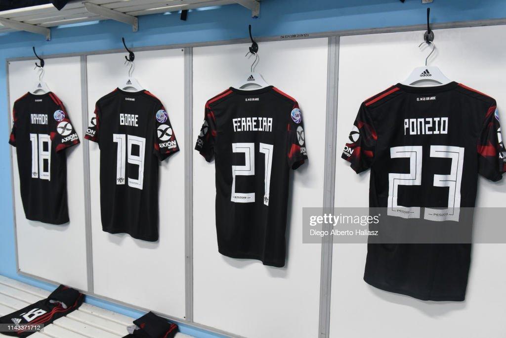 ARG: River Plate v Argentino de Merlo - Copa Argentina 2019