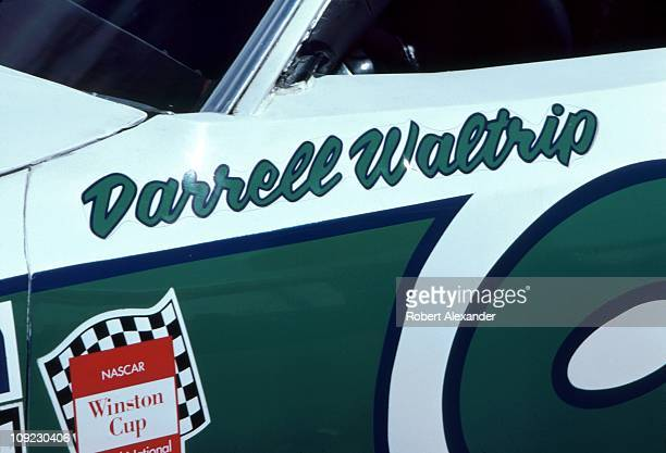 Gatorade Chevy Monte Carlo Stock Photos And Pictures Getty Images