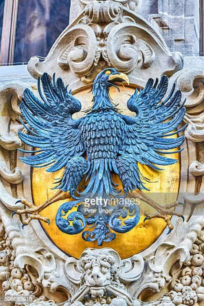 Detail of entrance, Nuremberg
