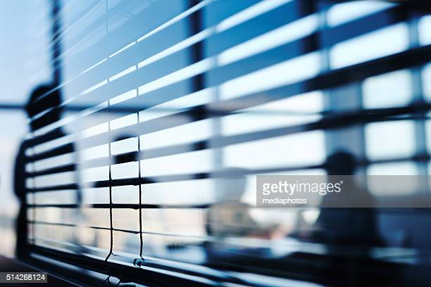detail of office interior - privacy stock pictures, royalty-free photos & images