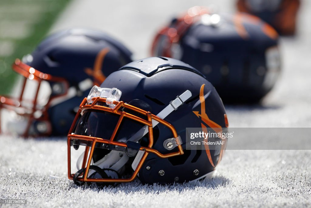 GA: Orlando Apollos v Atlanta Legends
