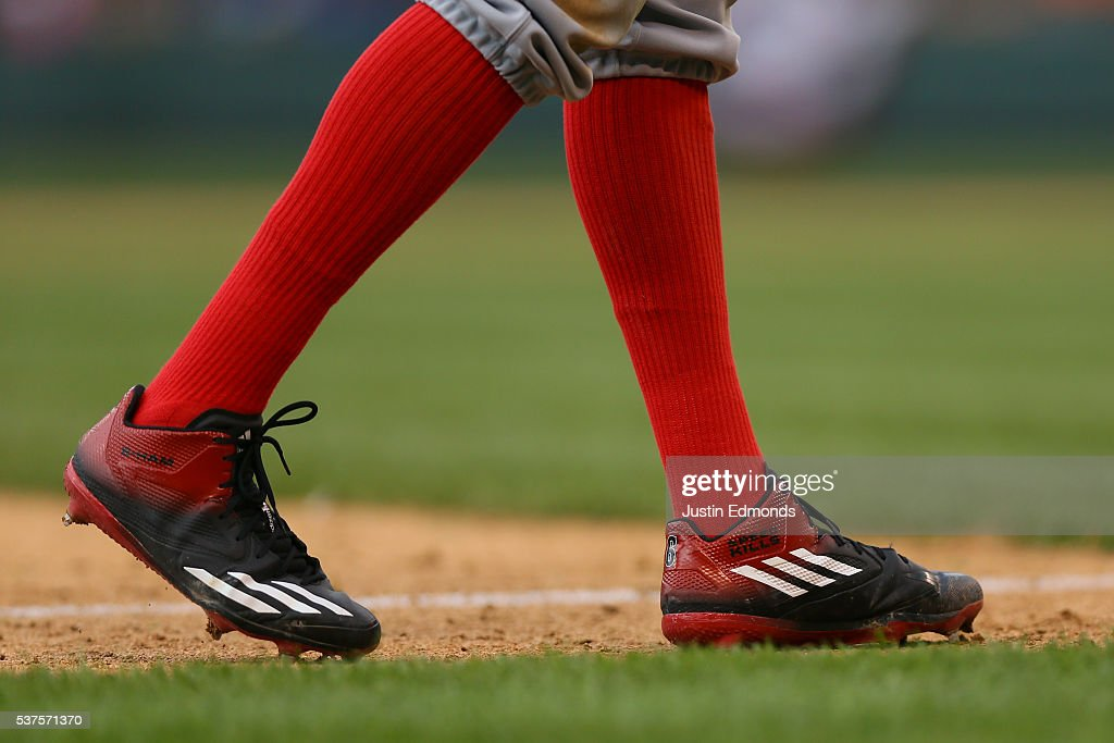 Cincinnati Reds v Colorado Rockies : News Photo