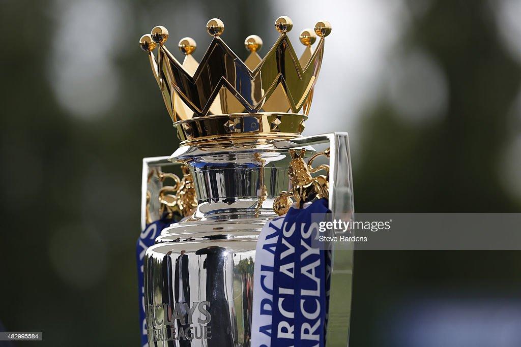 Official Premier League Season Launch Media Event : Nachrichtenfoto