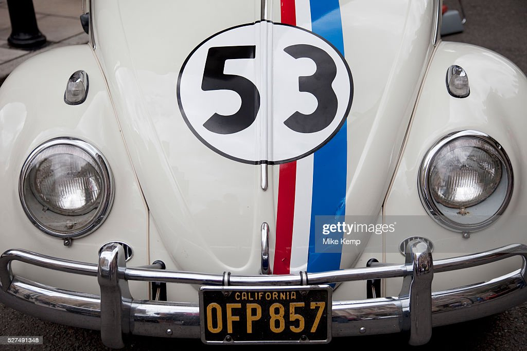 Classic Cars: The Beetle
