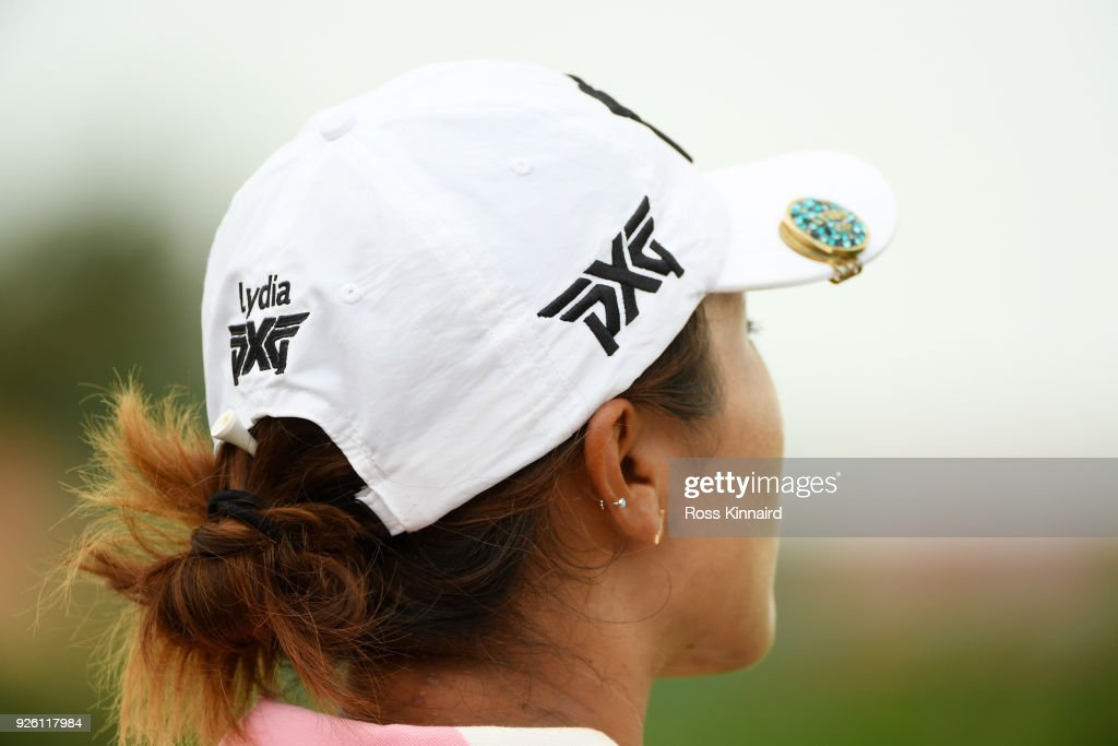 HSBC Women's World Championship - Round 2 : News Photo