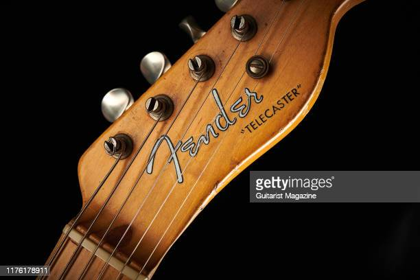 caravana mucho recibir  39 Telecaster Headstock Photos and Premium High Res Pictures - Getty Images