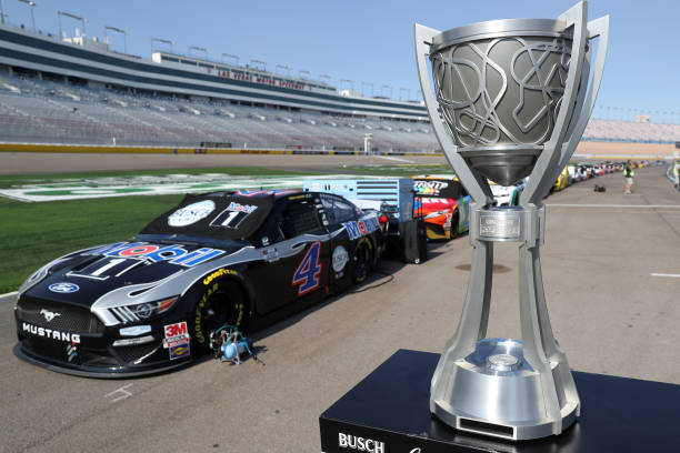 NV: NASCAR Cup Series South Point 400