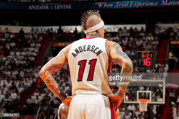 60 Top Chris Andersen Basketball Pictures Photos And Images Getty