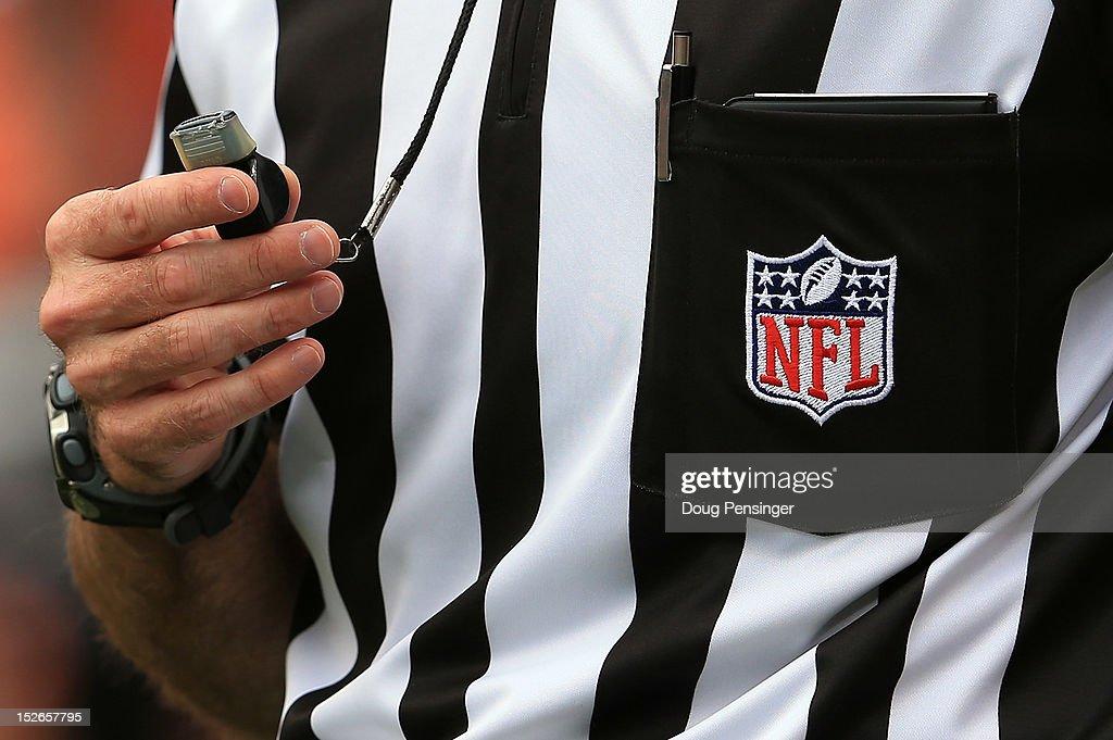 Houston Texans v Denver Broncos : Fotografía de noticias