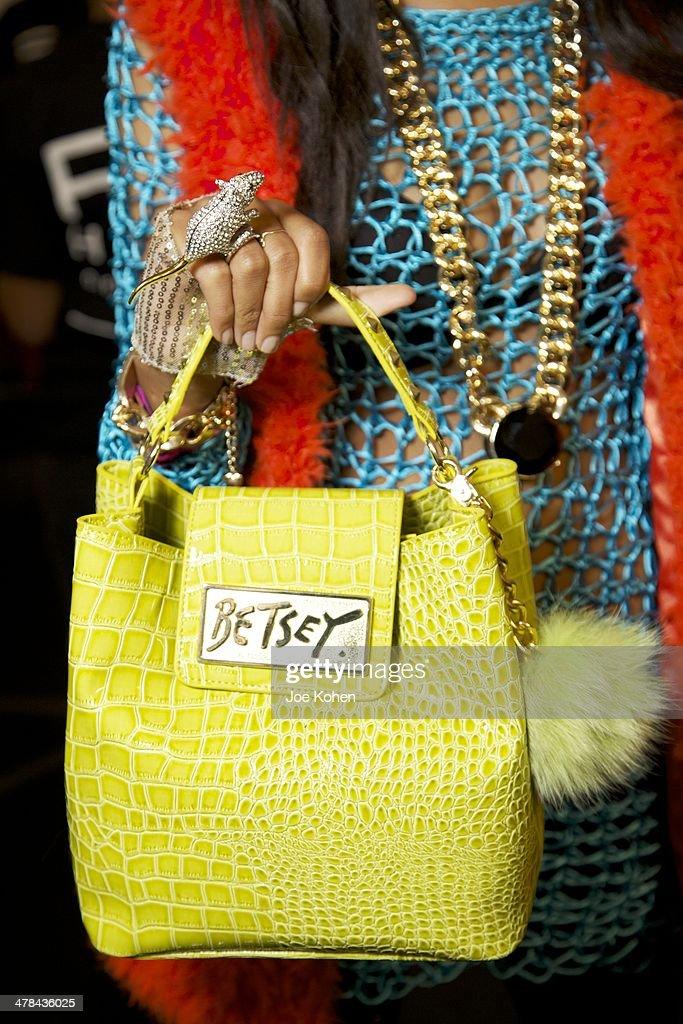Style Fashion Week - Day 4 : News Photo