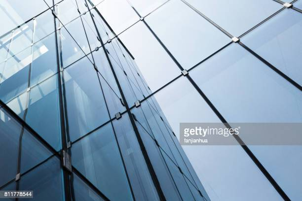 detail shot of modern architecture facade,business concepts - wall building feature stock pictures, royalty-free photos & images