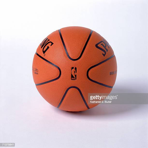 Spalding Basketball Stock Photos And Pictures