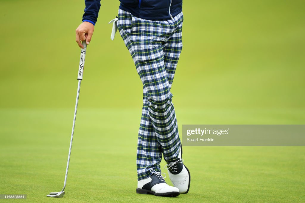 148th Open Championship - Day Four : News Photo