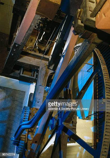 Detail. The first recorded steam engine was built in 1712 by Thomas Newcomen . James Watt was asked to improve upon a model of the engine, with his...