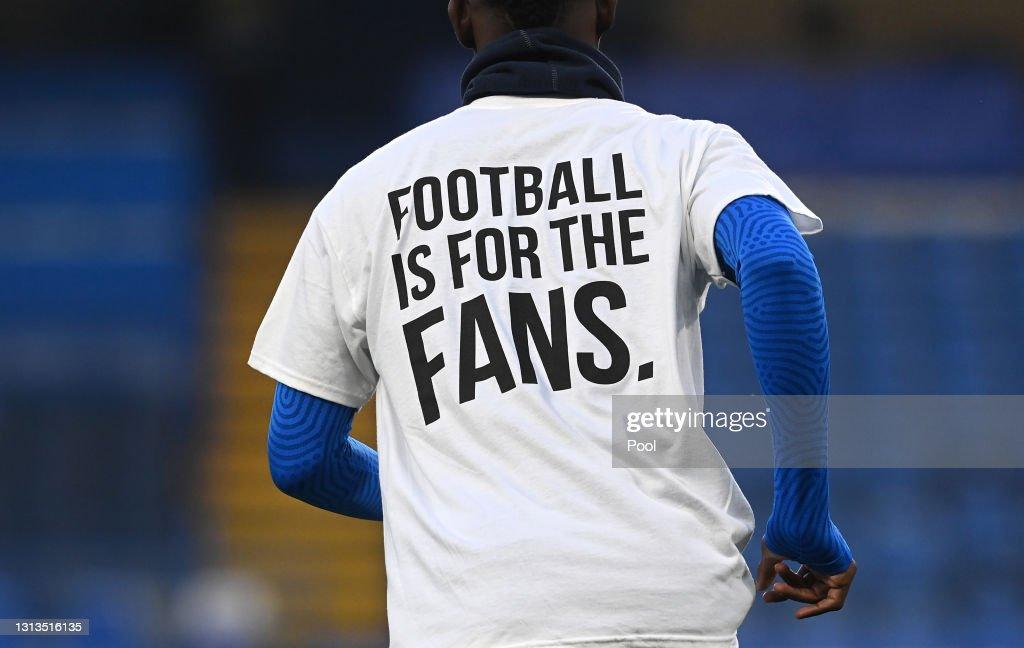 Chelsea v Brighton & Hove Albion - Premier League : Foto jornalística