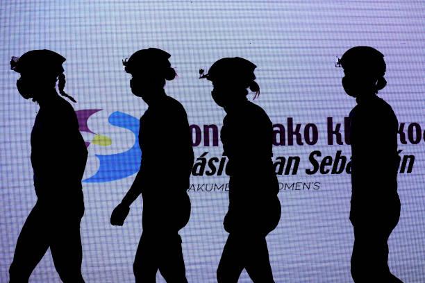 ESP: 3rd Donostia San Sebastian Klasikoa Women 2021