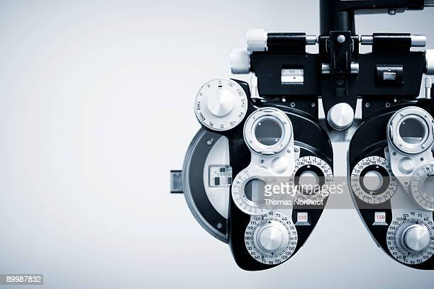 60 Top Eye Test Equipment Pictures, Photos, & Images - Getty