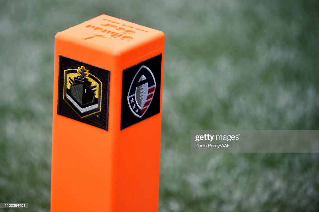 CA: Atlanta Legends v San Diego Fleet
