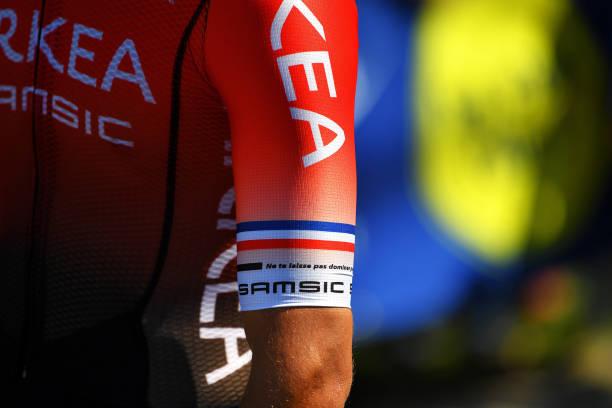 FRA: 33rd Tour de l'Ain 2021 - Stage 1