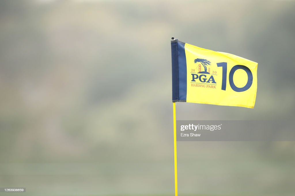 PGA Championship - Preview Day 2 : ニュース写真