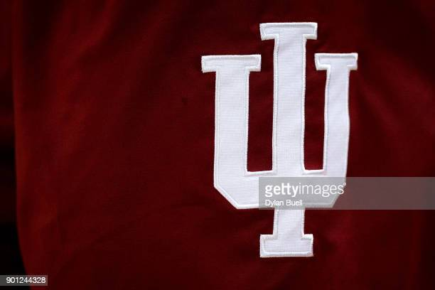 Indiana University Logo Pictures And Photos Getty Images