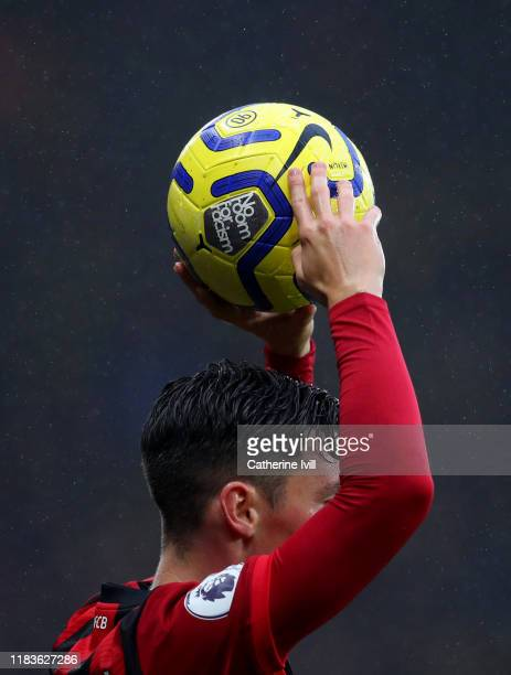 Merlin's Premier League 2018 288 Team Photo Watford No