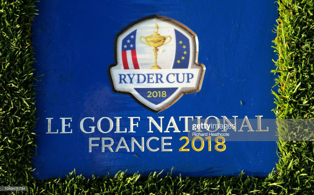 Previews - 42nd Ryder Cup  2018