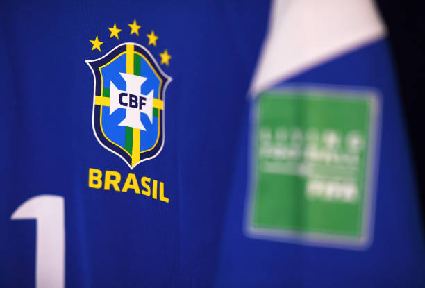 LTU: Morocco v Brazil: Quarter Final - FIFA Futsal World Cup 2021