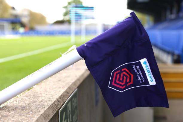 GBR: Chelsea Women v Reading Women - Barclays FA Women's Super League