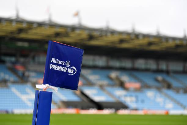 GBR: Exeter Chiefs Women v Wasps Ladies - Allianz Premier 15s
