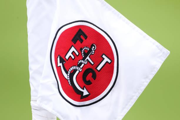 GBR: Fleetwood Town v Leeds United: Pre-Season Friendly