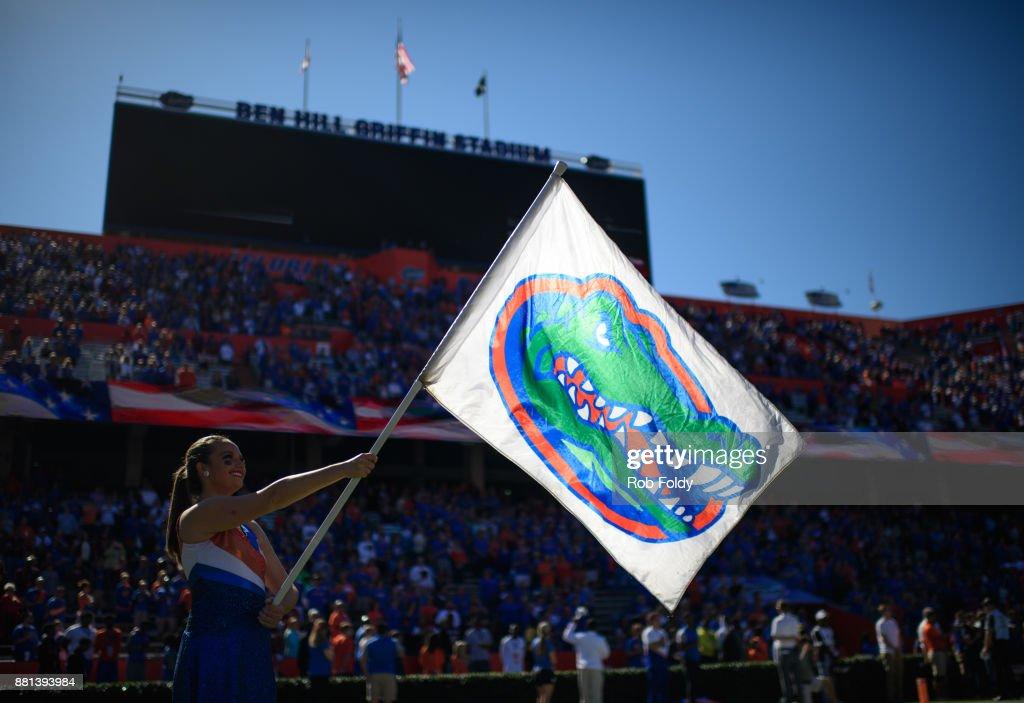 Florida State v Florida : News Photo
