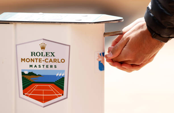 MCO: Rolex Monte-Carlo Masters - Day Four