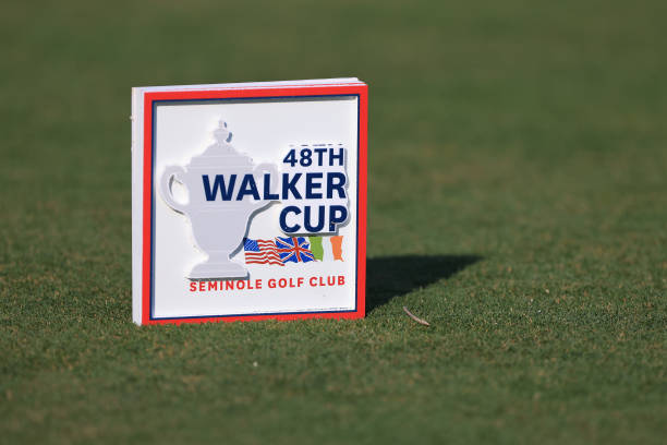 FL: The Walker Cup - Previews