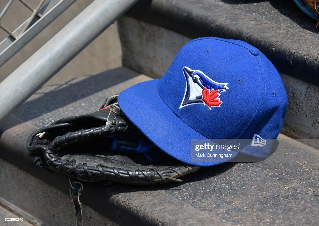 Toronto Blue Jays v Detroit Tigers : News Photo