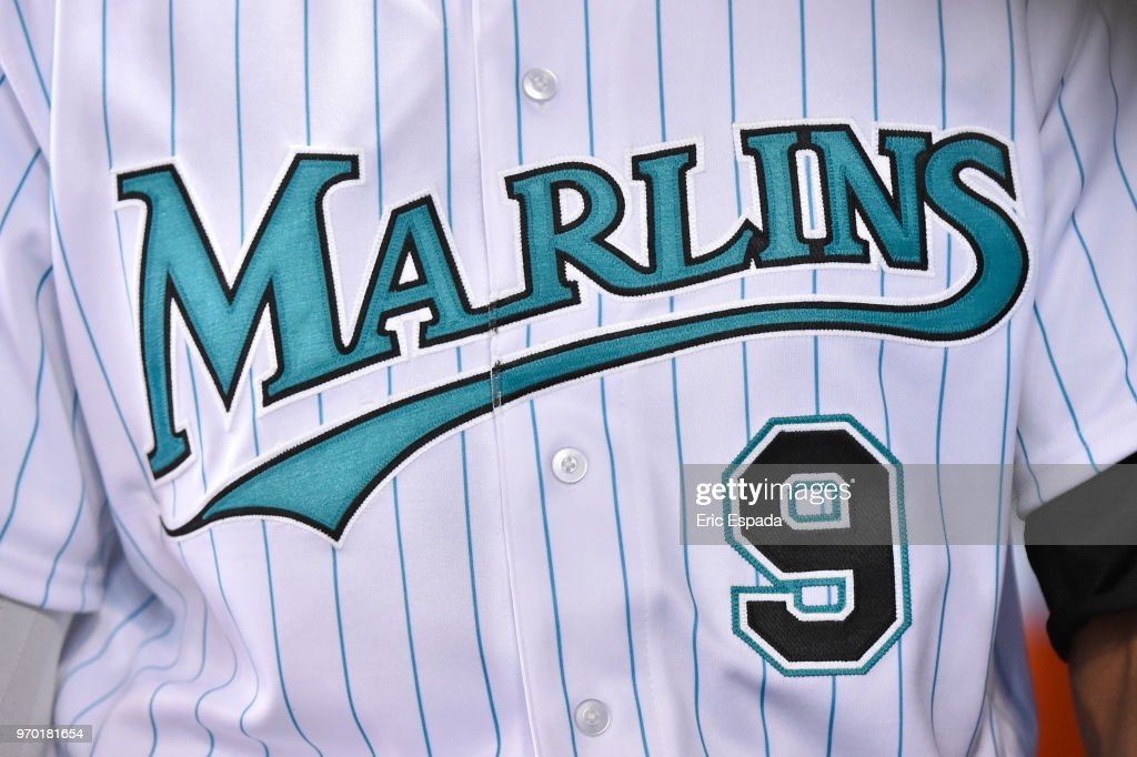 San Diego Padres v Miami Marlins : News Photo