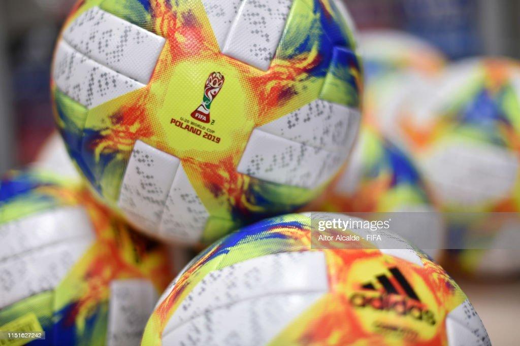 POL: Argentina v South Africa: Group F - 2019 FIFA U-20 World Cup