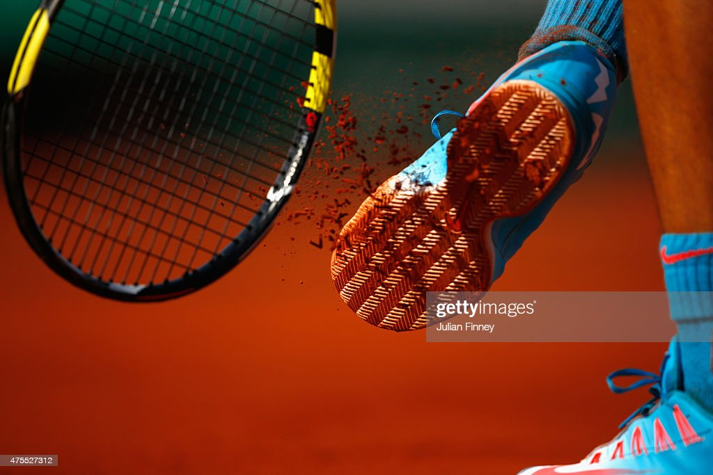 2015 French Open - Day Nine : News Photo