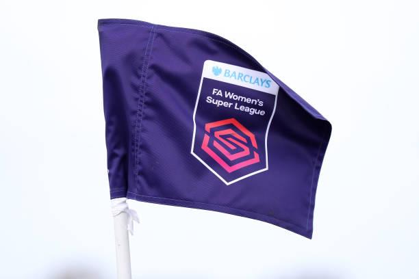 GBR: Everton Women v Bristol City Women - Barclays FA Women's Super League