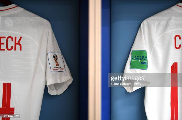 World's Best Fifa Badge Stock Pictures, Photos, and Images
