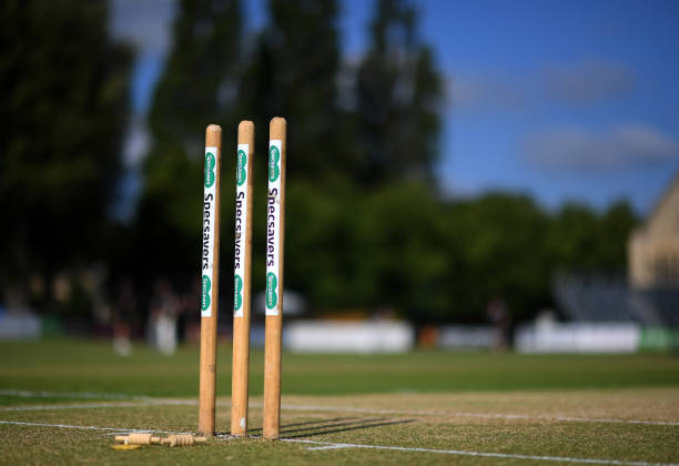 GBR: Gloucestershire v Leicestershire - Specsavers County Championship: Division Two