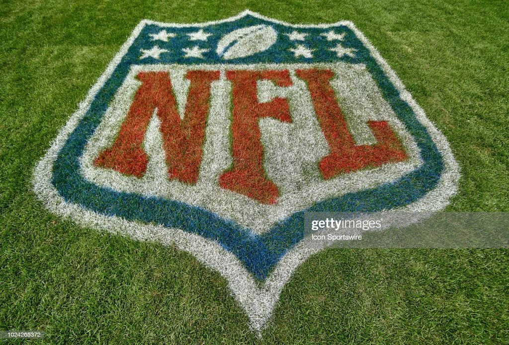 NFL: AUG 25 Preseason - Chiefs at Bears : News Photo