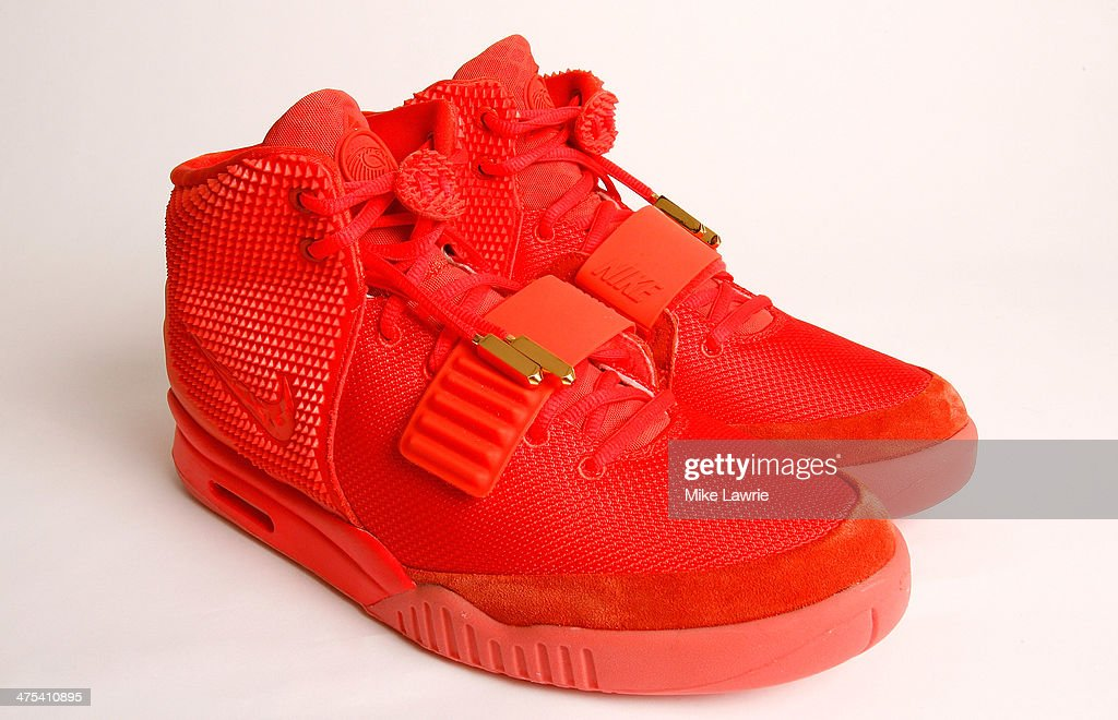 1f510aa8 ... purchase a detailed view of the nike air yeezy 2 red october sneaker on  february a4055