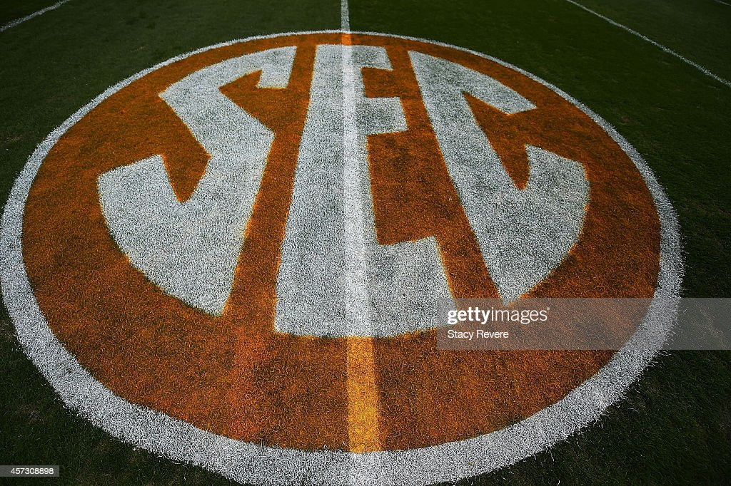 Chattanooga v Tennessee : News Photo