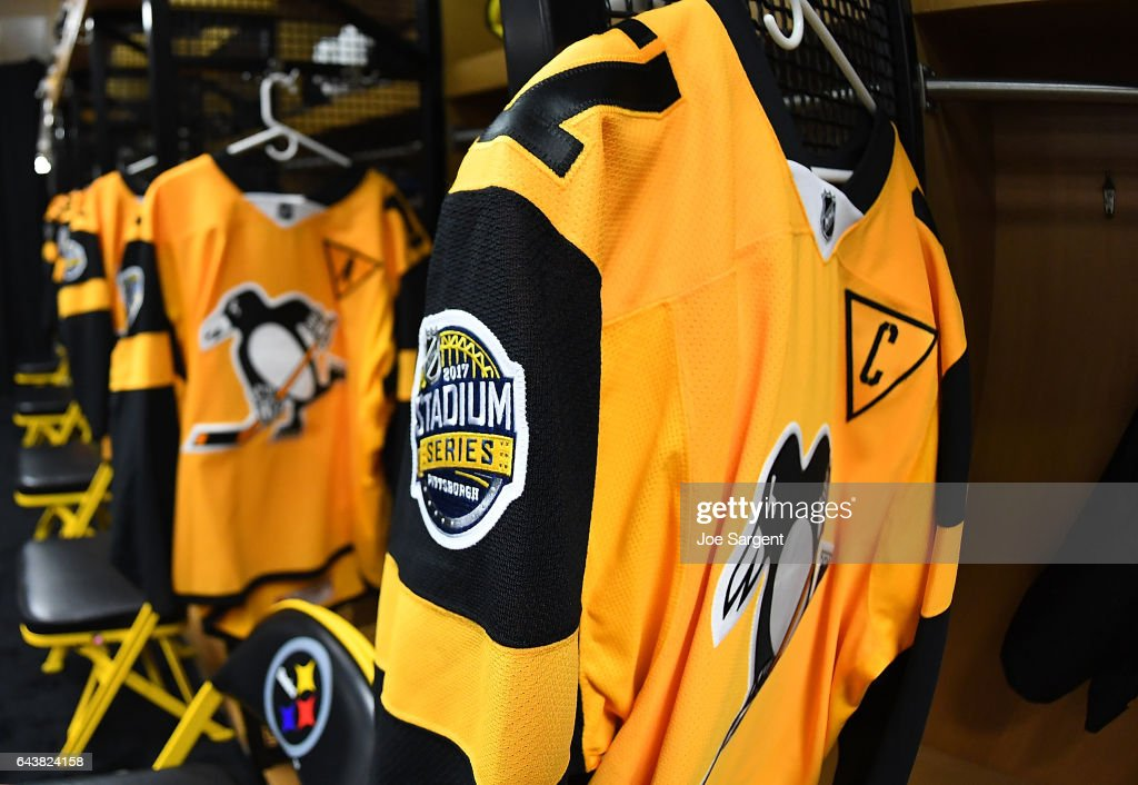 lowest price 6facf befa1 A detailed view of the Sidney Crosby of the Pittsburgh ...